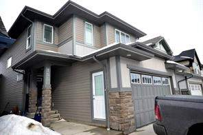 155 Morningside Me Sw, Airdrie, Detached homes