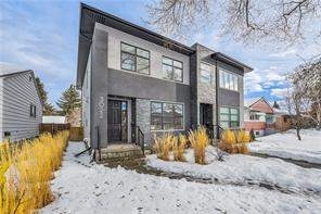 3022 29 ST Sw, Calgary, Killarney/Glengarry Attached