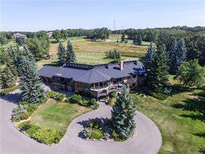 Bearspaw_Calg Rural Rocky View County Detached homes Listing