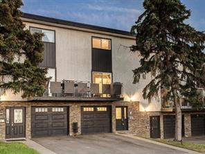 #2 1603 Mcgonigal DR Ne, Calgary, Mayland Heights Attached