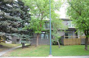 #1005 3240 66 AV Sw, Calgary, Attached homes