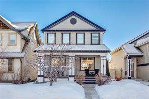 Copperfield Detached home in Calgary