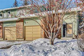 Braeside Calgary Attached homes