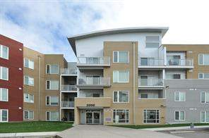 #2402 604 East Lake Bv Ne, Airdrie, East Lake Industrial Apartment