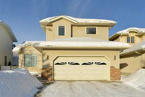 213 Hawkbury CL Nw, Calgary, Detached homes