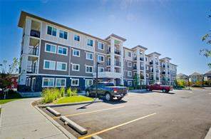 #1312 450 Sage Valley DR Nw, Calgary, Apartment homes