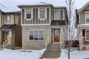 10 West Coach RD Sw, Calgary, West Springs Detached