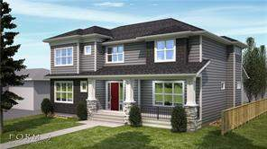 Rutland Park Calgary Detached homes