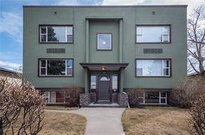 Capitol Hill Apartment home in Calgary