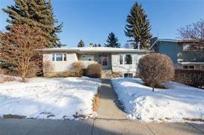 52 Clarendon RD Nw, Calgary, Detached homes