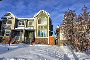 Bowness Calgary Attached homes