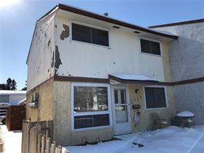 3917 30 AV Se, Calgary, Attached homes