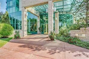 Apartment Eau Claire Calgary Real Estate