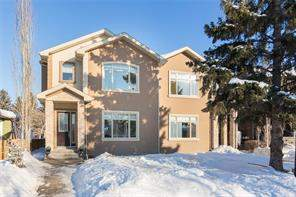 3034 28 ST Sw, Calgary, Killarney/Glengarry Attached