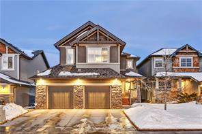 Springbank Hill Homes for sale, Detached