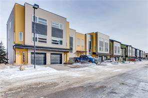 Attached Coventry Hills Calgary Real Estate Listing