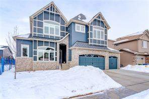 Detached Kinniburgh Chestermere real estate