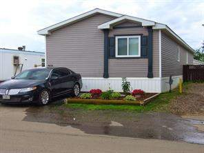 Detached Gregoire Park Fort McMurray real estate