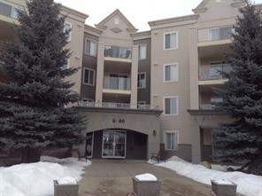 Somerset #414 6000 Somervale Co Sw, Calgary, Somerset Apartment