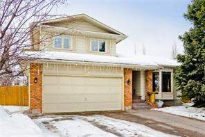 127 Sunmills PL Se, Calgary, Sundance Detached