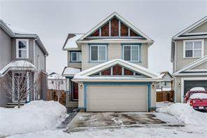 Detached Copperfield Calgary real estate Listing