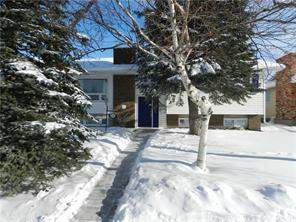 231 Rundleview DR Ne, Calgary, Rundle Detached