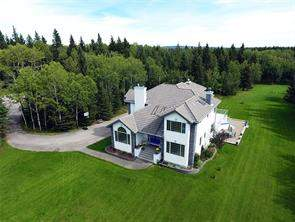 Detached Wintergreen_BC Bragg Creek Real Estate