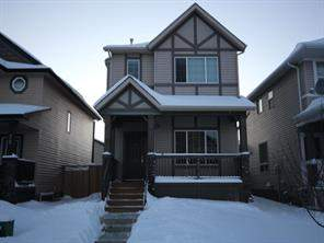 21 Morningside Mr Sw, Airdrie, Detached homes