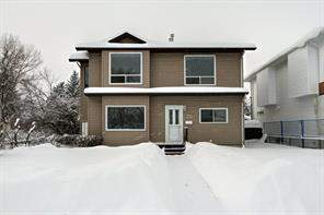 Detached Renfrew Calgary Real Estate