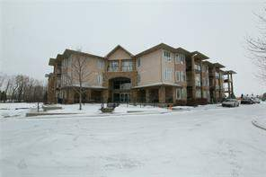 High River Golf Course #112 500 7 ST Nw, High River, Apartment homes