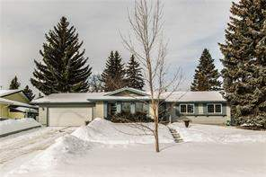 1083 Acadia DR Se, Calgary, Lake Bonavista Detached