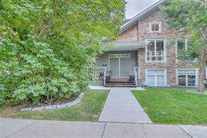 433 12 AV Ne, Calgary, Attached homes