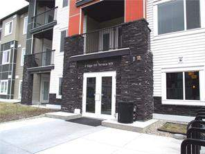 #121 4 Sage Hill Tc Nw, Calgary, Sage Hill Apartment