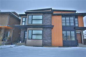 West Hillhurst Calgary Attached homes Listing