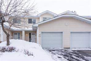 226 Hawkstone Mr Nw, Calgary, Attached homes
