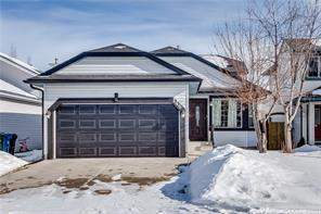 Shawnessy Calgary Detached homes