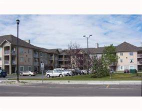Citadel Apartment home in Calgary