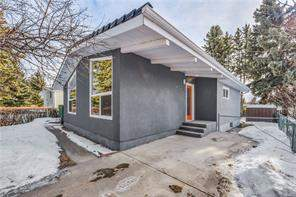 9807 Athens RD Se, Calgary, Detached homes