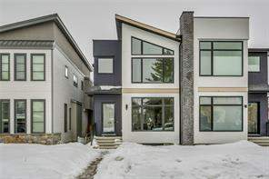 2037 44 AV Sw, Calgary, Altadore Attached