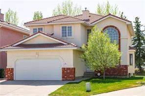 Detached Hamptons Calgary Real Estate
