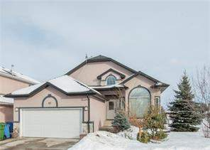 82 Woodpark Ci Sw, Calgary, Detached homes