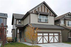 102 Copperpond ST Se, Calgary, Copperfield Detached