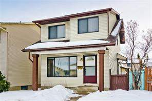 200 Castlegreen CL Ne, Calgary, Castleridge Detached