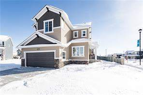 3 Bayside Cv, Airdrie, Bayside Detached