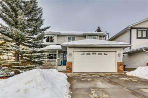 8990 Scurfield DR Nw, Calgary, Scenic Acres Detached