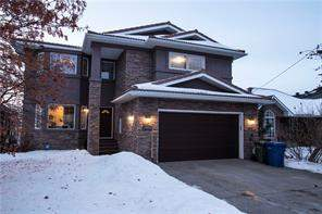 Chestermere Detached Kinniburgh Chestermere Real Estate