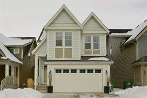 128 Riviera Wy, Cochrane, Detached homes