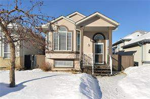 201 Harvest Rose Ci Ne, Calgary, Detached homes
