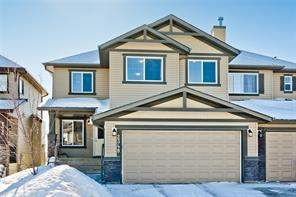 2348 Baywater CR Sw, Airdrie, Bayside Attached