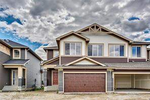 705 Edgefield Cr, Strathmore, Attached homes Listing